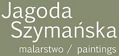 Jagoda Szymańska